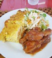 Deyna's Tasty Foods
