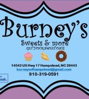 Burney's Sweets and More