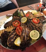 Akropolis Griechisches Restaurant