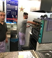 Baguetterie Pizzeria Di Angelo