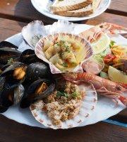 Kishorn Seafood Bar
