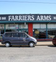 Farriers Arms & Stables Restaurant