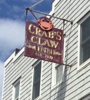 ‪The Crab's Claw Inn‬