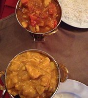 Curry House - Indische Spezialitaten