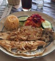 Restaurant Casa Luna