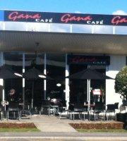 Gana Cafe