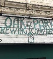 Oak Park Grill