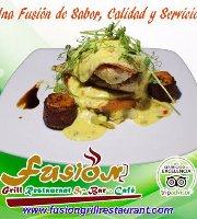 Fusion Grill & Restaurant