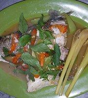 Waroeng Bamboe Tarakan