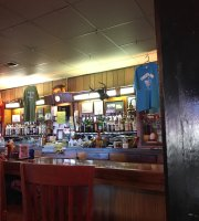 Fred's Bar and Grill