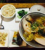 Yu Shu Fang Cafe