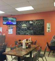 Cleveland Diner