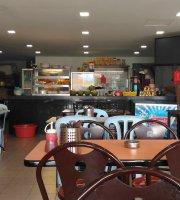 Restoran Cendol&Rojak Taman Kosas