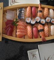 Hollywood Sushi