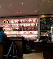 Café Corners