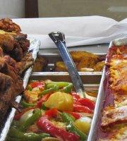 Meridian Food Market & Cafe