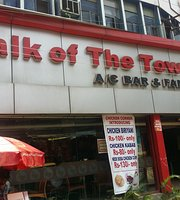 Talk of the Town Family Restaurant
