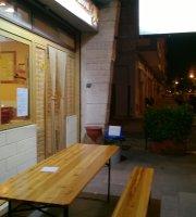 Pizzeria La Parisienne