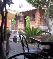 Restaurante Los Caudillos Grill