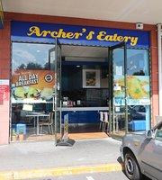 Archer's eatery