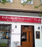 El Rincon de Maldonado