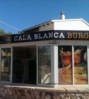 Burger Cala Blanca