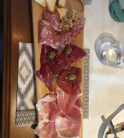 Restaurant Zafferano