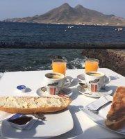 Hostal Restaurante La Isleta Del Moro