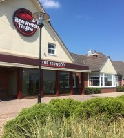 Brewers Fayre The Redwood