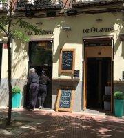 La Taberna de Olavide