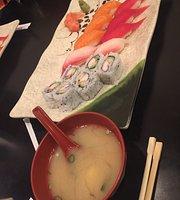 Toyko Sushi