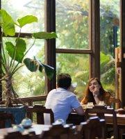 Quan Bui Garden Restaurant