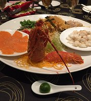 Mutiara Palace Restaurant