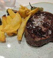 Restaurante Saraiba