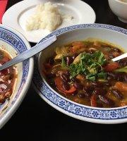 Tibetaanse restaurant Tibet