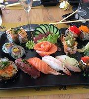 Sushi'N Paradise