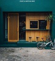 Honu Poke & Matcha Bar