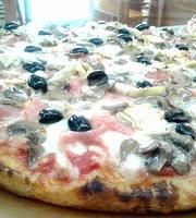 Zio's Pizza Brescia