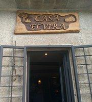 Casa Elvira