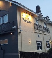 The Stanborough Beefeater