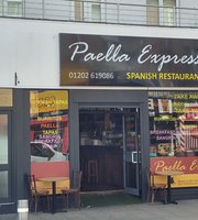 Paella Express
