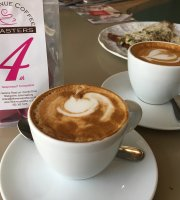 4th Avenue Coffee Roasters