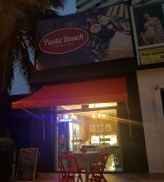Bella pasta Beach