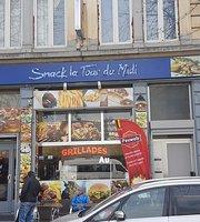 Snack la Tour du Midi Halal