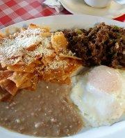 Cafe Jalisco