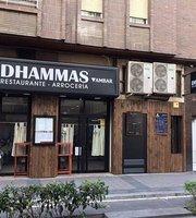 Restaurante Dhammas