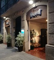 Restaurant Talaiot Bcn