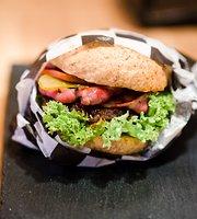 Kobo Burger