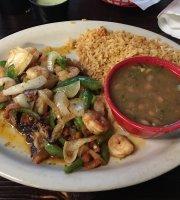 Las Palmas Mexican Cafe