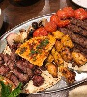 Amman Alkubra restaurants